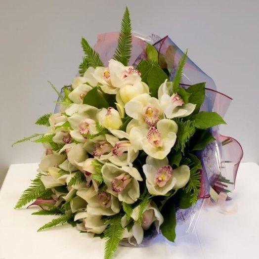 Утро-2: букеты цветов на заказ Flowwow