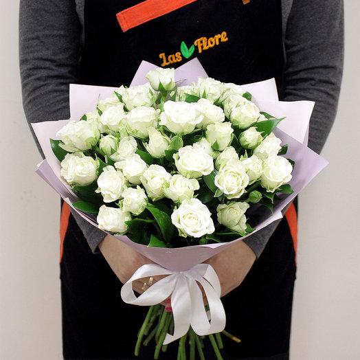 Букет Глория: букеты цветов на заказ Flowwow