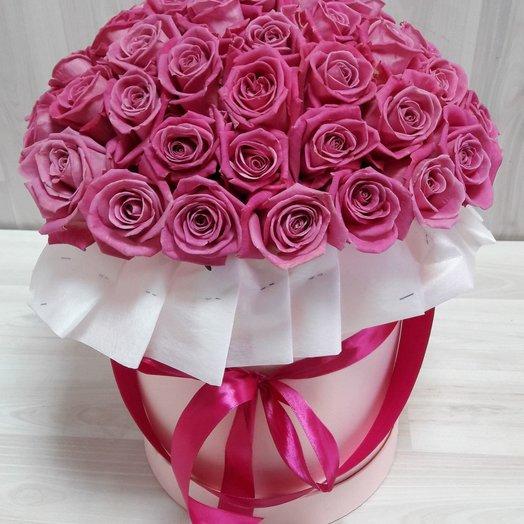 Внеорбитная: букеты цветов на заказ Flowwow