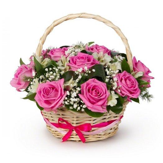 Милейший : букеты цветов на заказ Flowwow