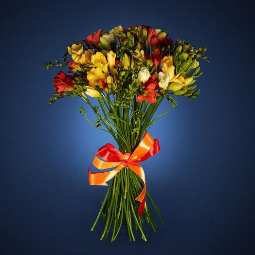 Bohemia: flowers to order Flowwow