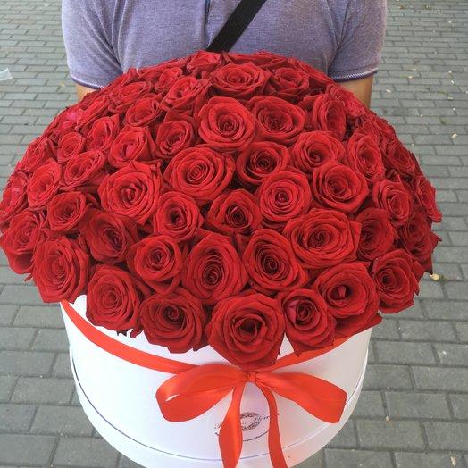 De Lux цветочный