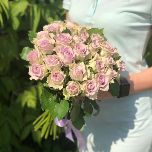 Роза кения: букеты цветов на заказ Flowwow