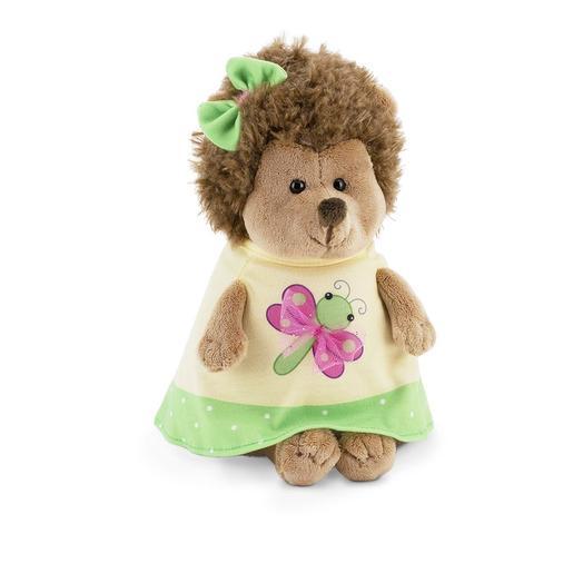 Мягкая игрушка «Ежинка Колючка: Стрекоза», 20 см: букеты цветов на заказ Flowwow