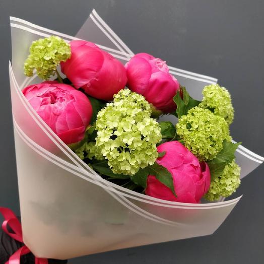 Букет Прованс: букеты цветов на заказ Flowwow