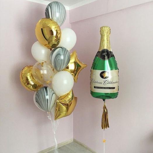 Праздник с Шампанским 🍾