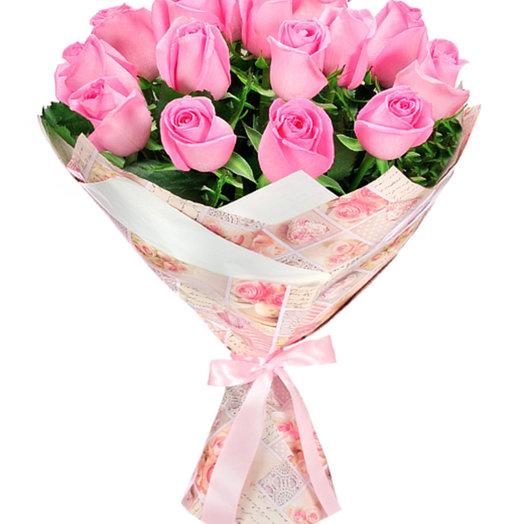 Моя малышка : букеты цветов на заказ Flowwow