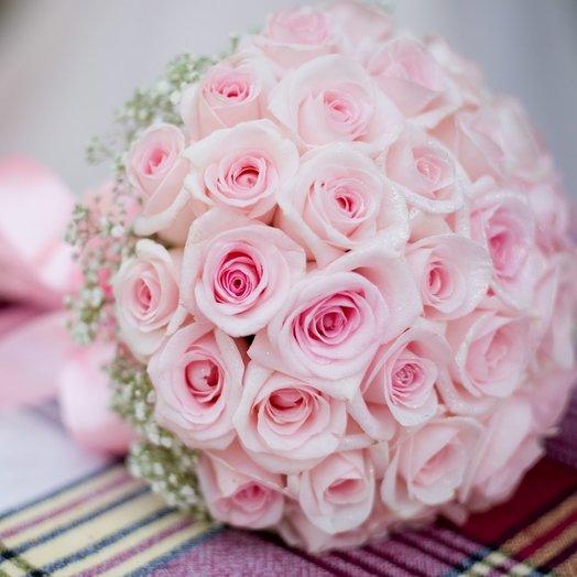 Пралине: букеты цветов на заказ Flowwow