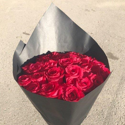 Стиль этого года: букеты цветов на заказ Flowwow
