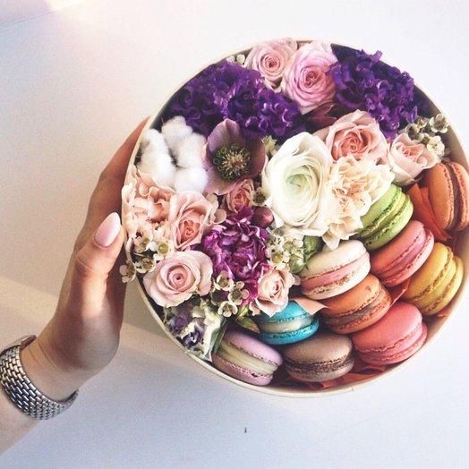 """Сан-Францисско"": букеты цветов на заказ Flowwow"