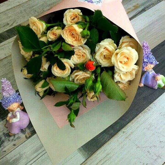Лилейла: букеты цветов на заказ Flowwow