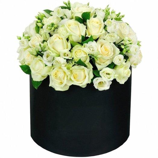 """""""Презент"""": букеты цветов на заказ Flowwow"""