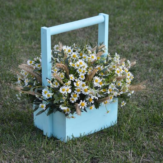 """Невесомость"""": букеты цветов на заказ Flowwow"""