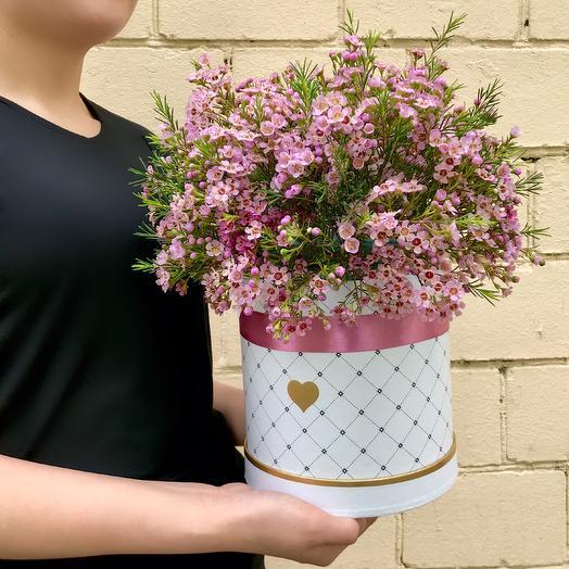 Эва: букеты цветов на заказ Flowwow
