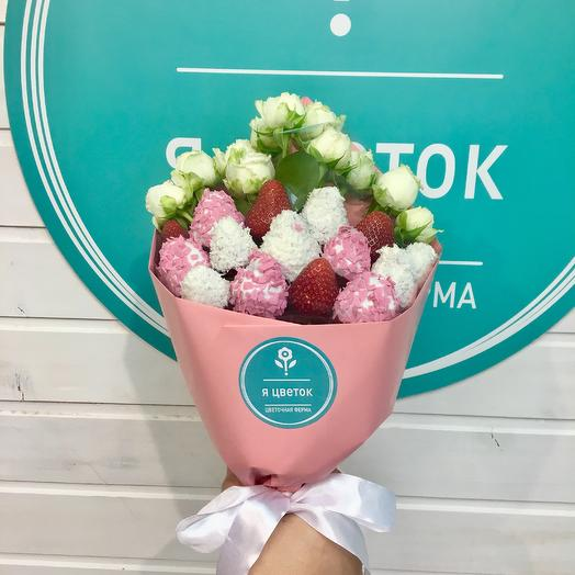 For Princess Grand: flowers to order Flowwow
