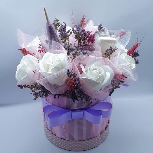 Приятных снов: букеты цветов на заказ Flowwow