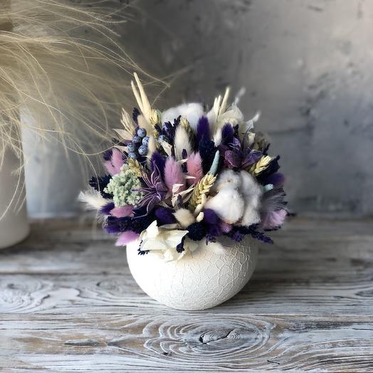 Interior 57: букеты цветов на заказ Flowwow