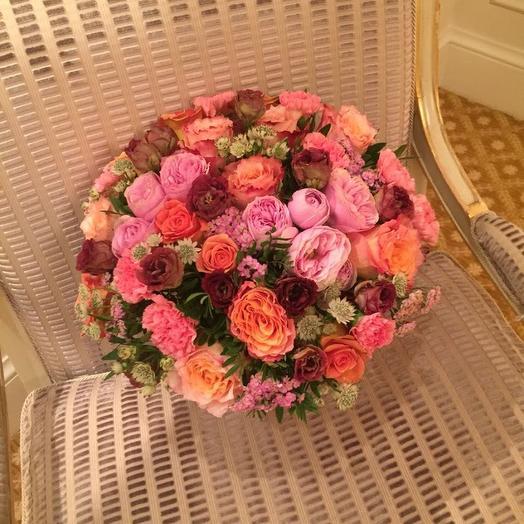 Equilibrium: букеты цветов на заказ Flowwow