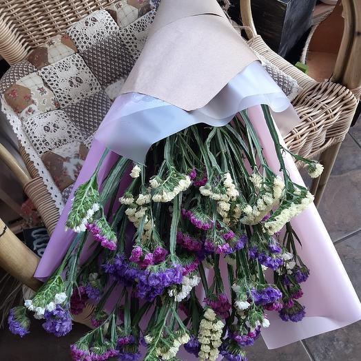 Букет встреча: букеты цветов на заказ Flowwow