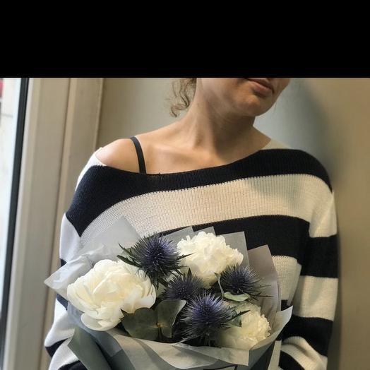 Колючка: букеты цветов на заказ Flowwow