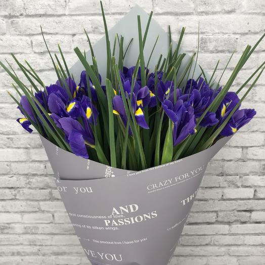 Тёплый луч: букеты цветов на заказ Flowwow