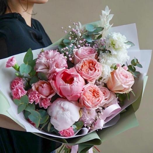 Букет цветов,,Фаворит '