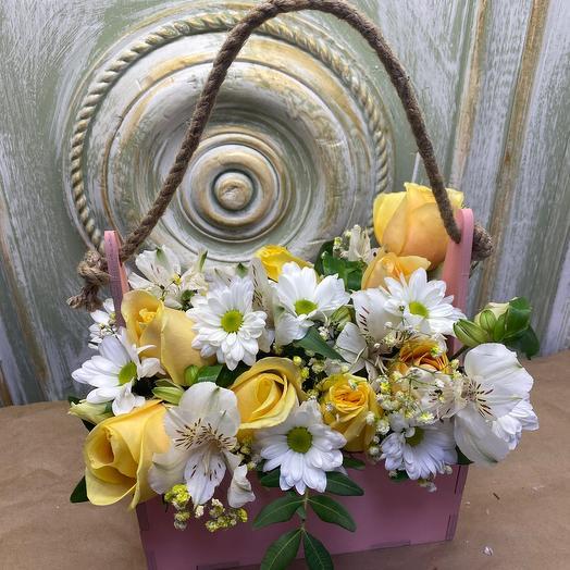 «Цветочный бал»