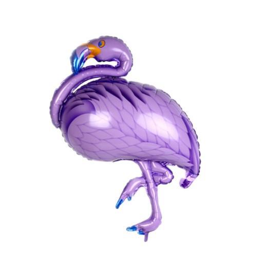 Шар «Фламинго» 42 с гелием