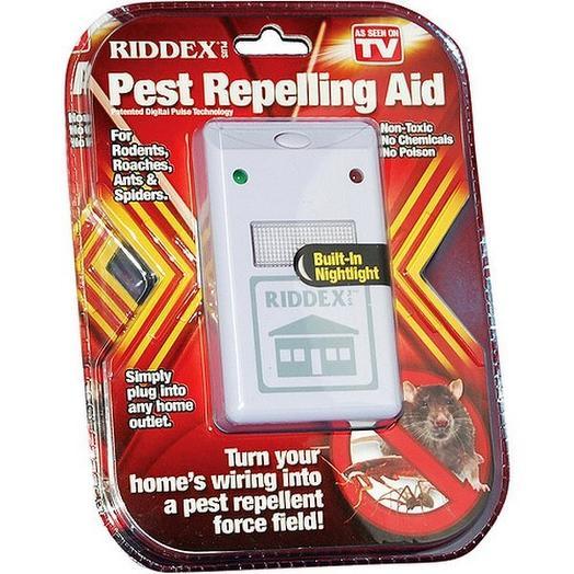 Pest Repeller Riddex+