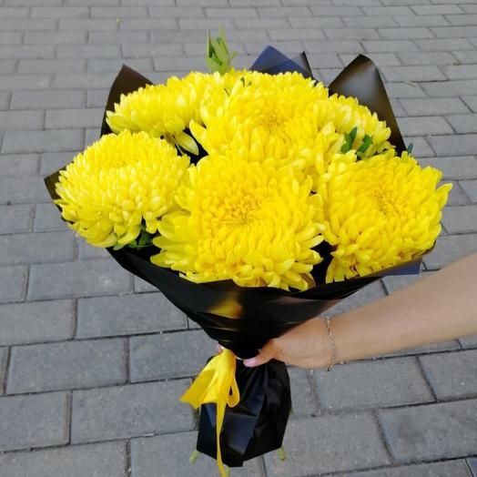 Антонов желтый