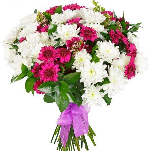 «Чувственность»: букеты цветов на заказ Flowwow
