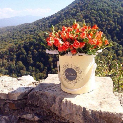 Букет F ash: букеты цветов на заказ Flowwow