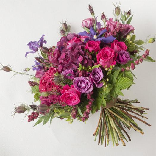 Фэшн / Fashion: букеты цветов на заказ Flowwow