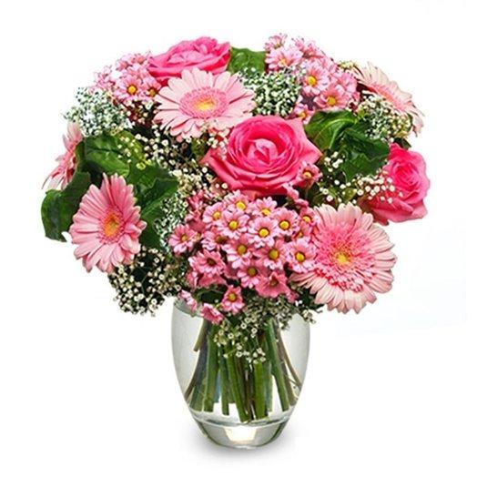 БЦ 160101 Елизавета: букеты цветов на заказ Flowwow