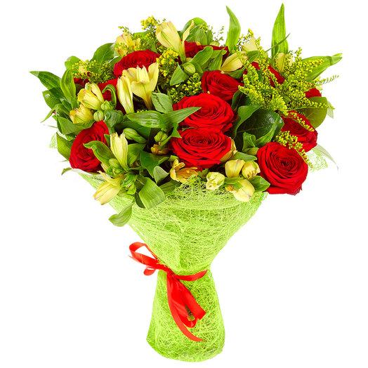 Букет № 2 Камели: букеты цветов на заказ Flowwow