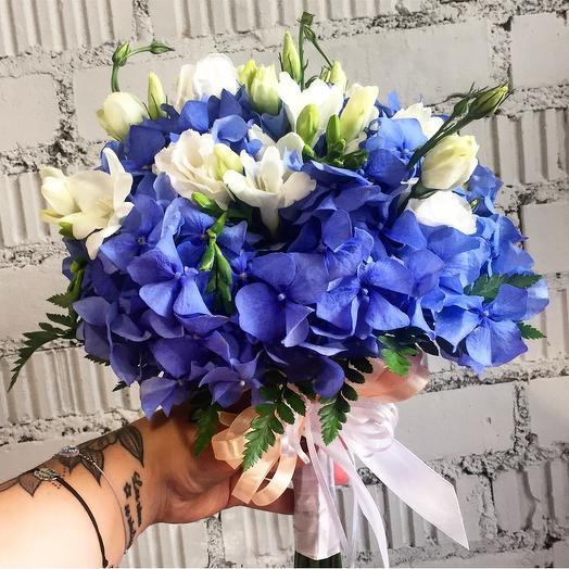 Фэнтези: букеты цветов на заказ Flowwow