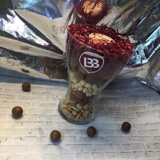 Кубок чемпиона: букеты цветов на заказ Flowwow