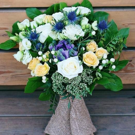Математика: букеты цветов на заказ Flowwow