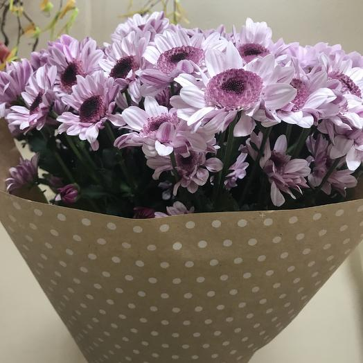 Монобукет: букеты цветов на заказ Flowwow