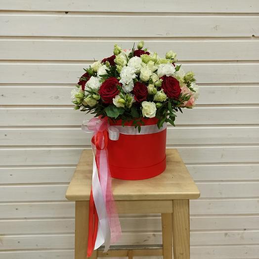 Доброе утро, любовь моя: букеты цветов на заказ Flowwow