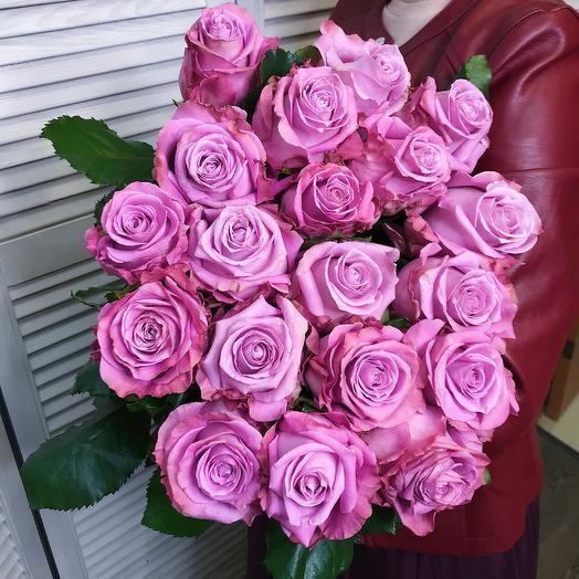 15 роз «Маритим»