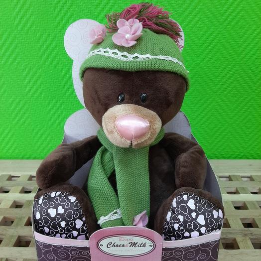 Медведь Choko