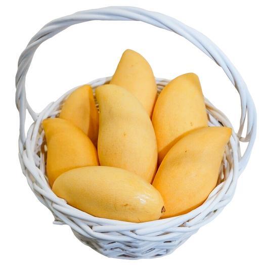 Корзина манго