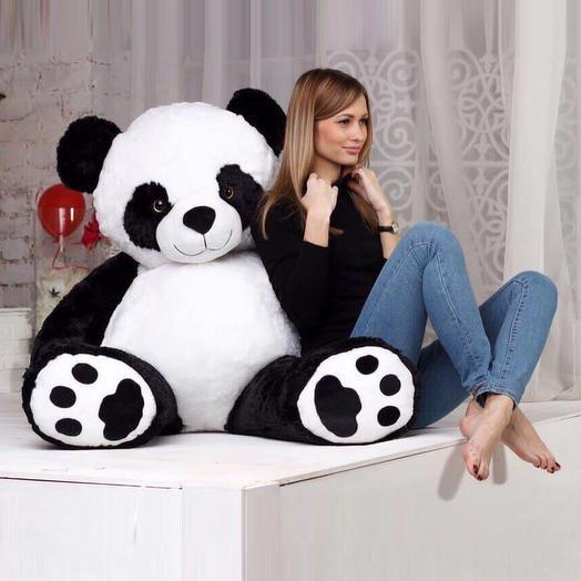Большая Панда Максик 180 см