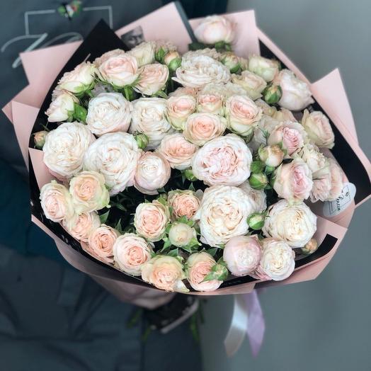 Магия роз