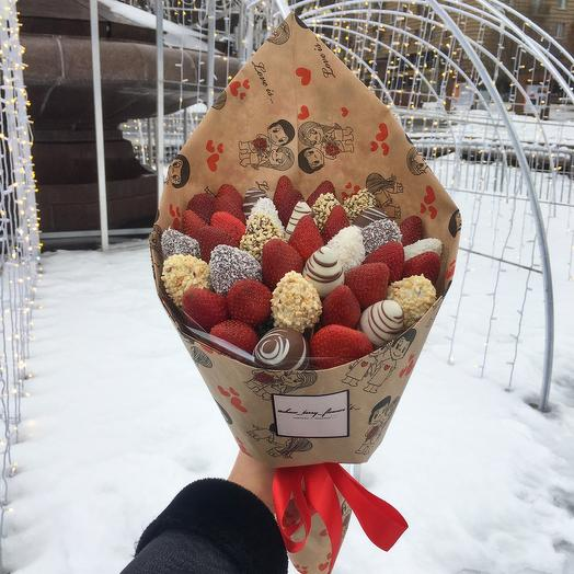 Bouquet of Love is M mix