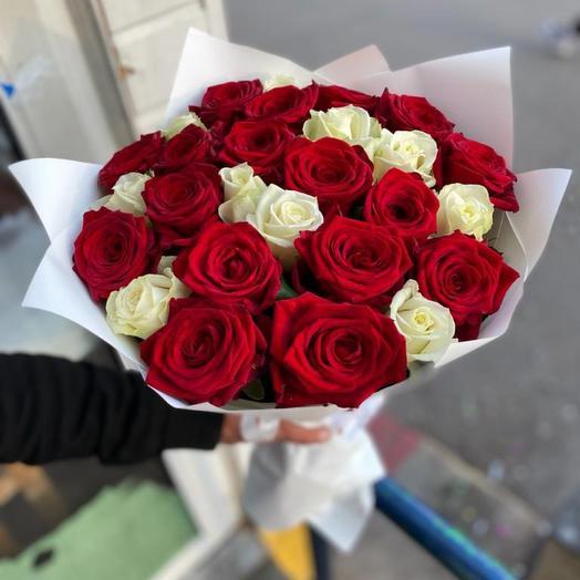 29 роз ❣️