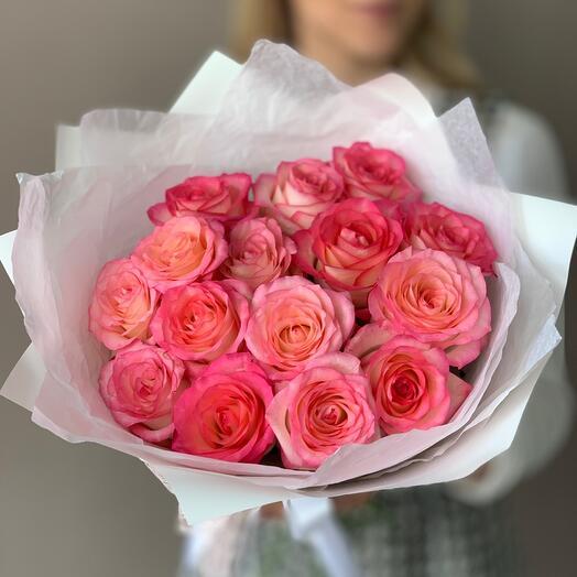 Букет Pink S