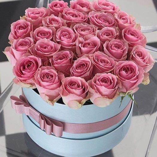 Моцарт: букеты цветов на заказ Flowwow