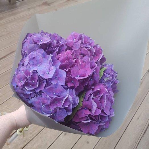 Букет Космос: букеты цветов на заказ Flowwow